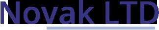 Novak LTD Logo